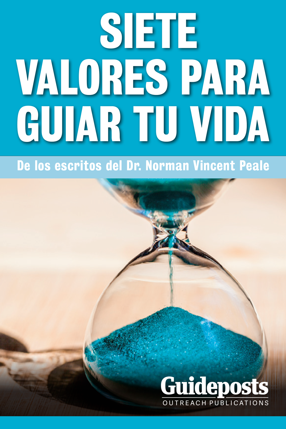 Seven Values - Spanish