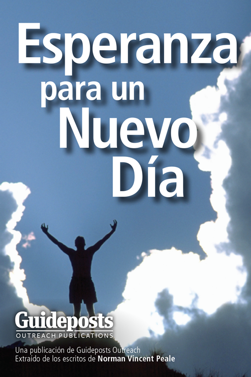 Hope for a New Day - Spanish