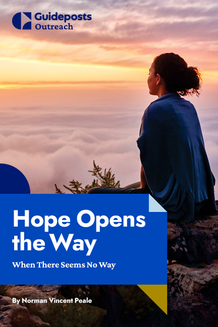 Hope Opens the Way When There Seems No Way