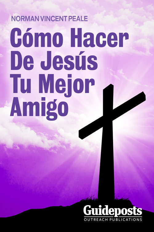 How To Make Jesus Your Best Friend - Spanish