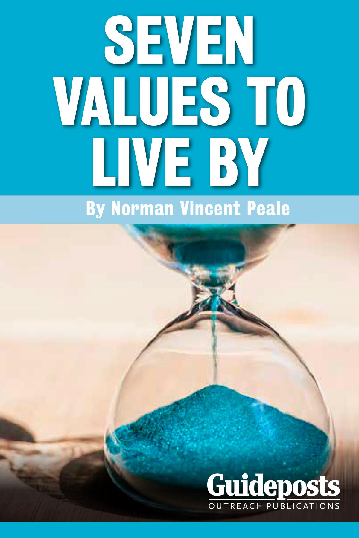 Seven Values to Live By