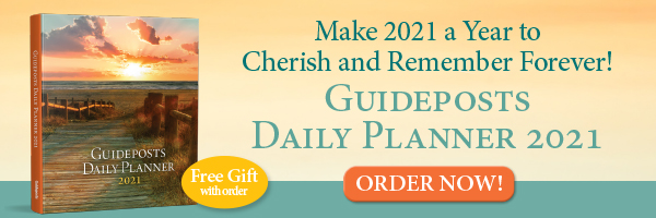 Daily Planner 2021 - In Article Ad
