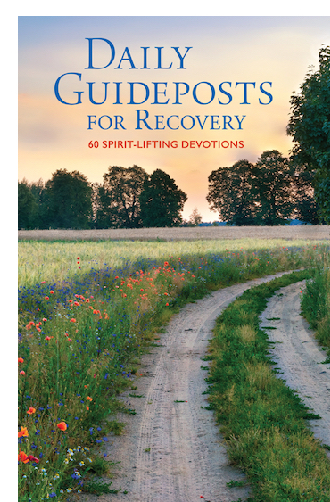 Daily Guideposts for Recovery