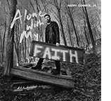 The cover of Harry Connick Jr.'s Alone with My Faith