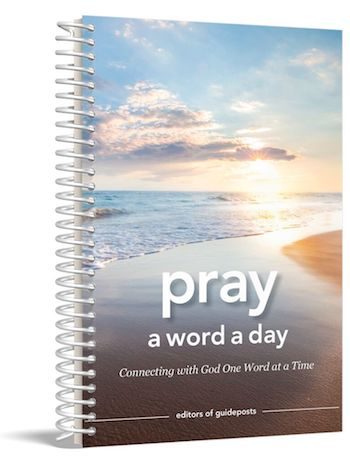 Pray a Word a Day