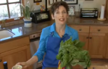 Healthy Cook: How to Cook Garlicky Greens