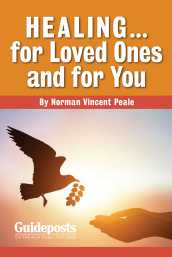 Healing for Loved Ones and You