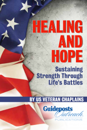 Healing and Hope: Sustaining Strength through Life's Battles