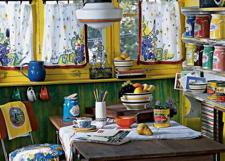 Positive thinking tips: Kelee Katillac helps you create an inspired home