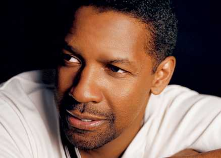 Denzel Washington's inspiring story of success