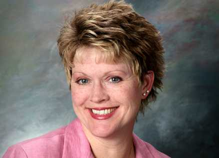 Anne Marie Rodgers