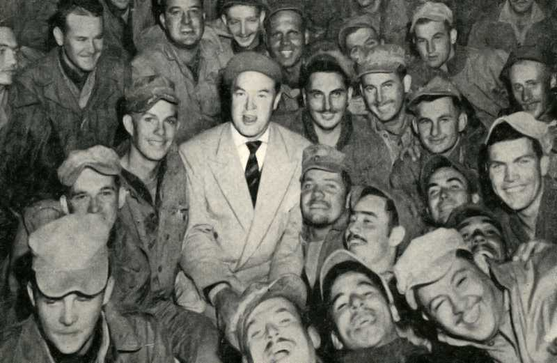 Guideposts Classics: Bob Hope on the Power of Laughter