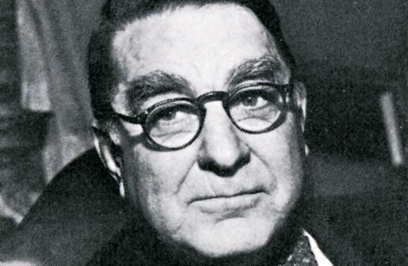 Guideposts Classics: Branch Rickey on Achieving Success