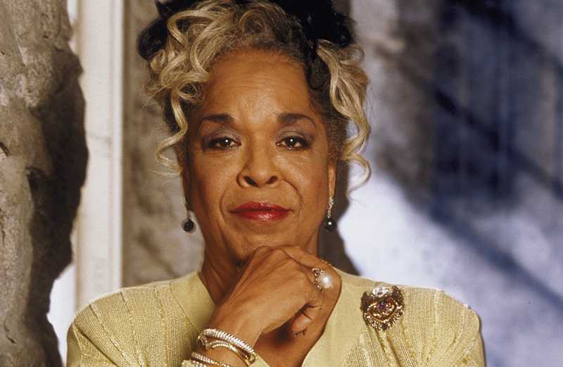 Guideposts Classics: Della Reese on the Power of Prayer