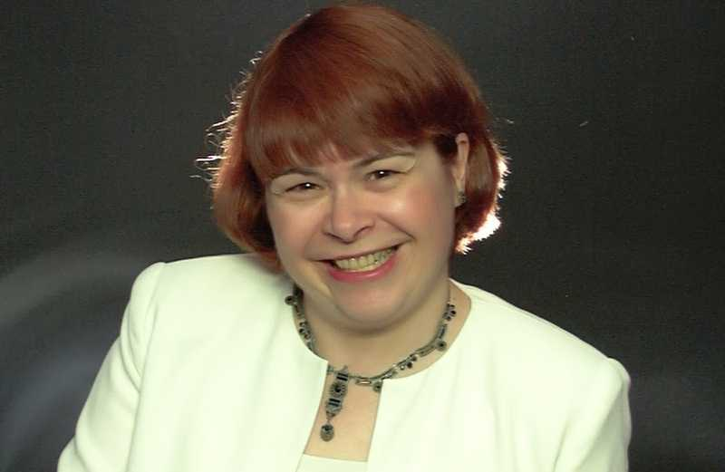 Jo Ann Brown, author of The Lost Noel from the Secrets of Mary's Bookshop series