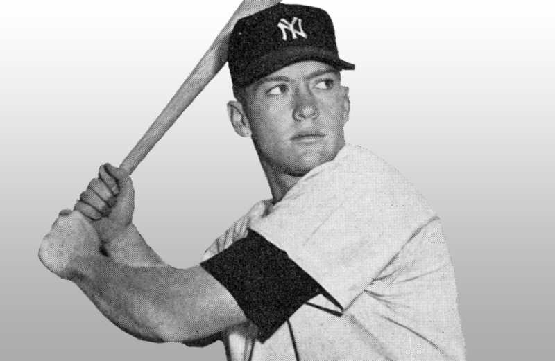 Guideposts Classics: Mickey Mantle Honors His Father