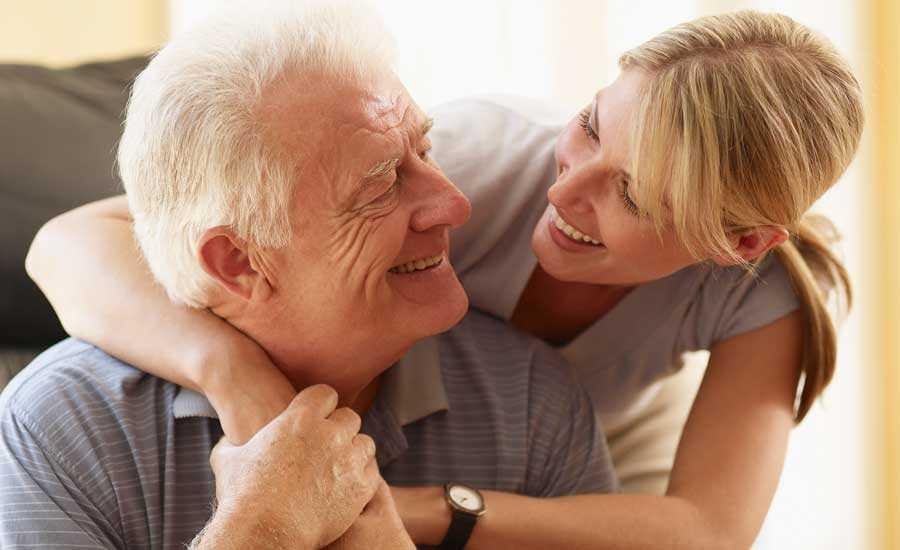 7 Tips to Help Boomers Talk with Older Loved Ones