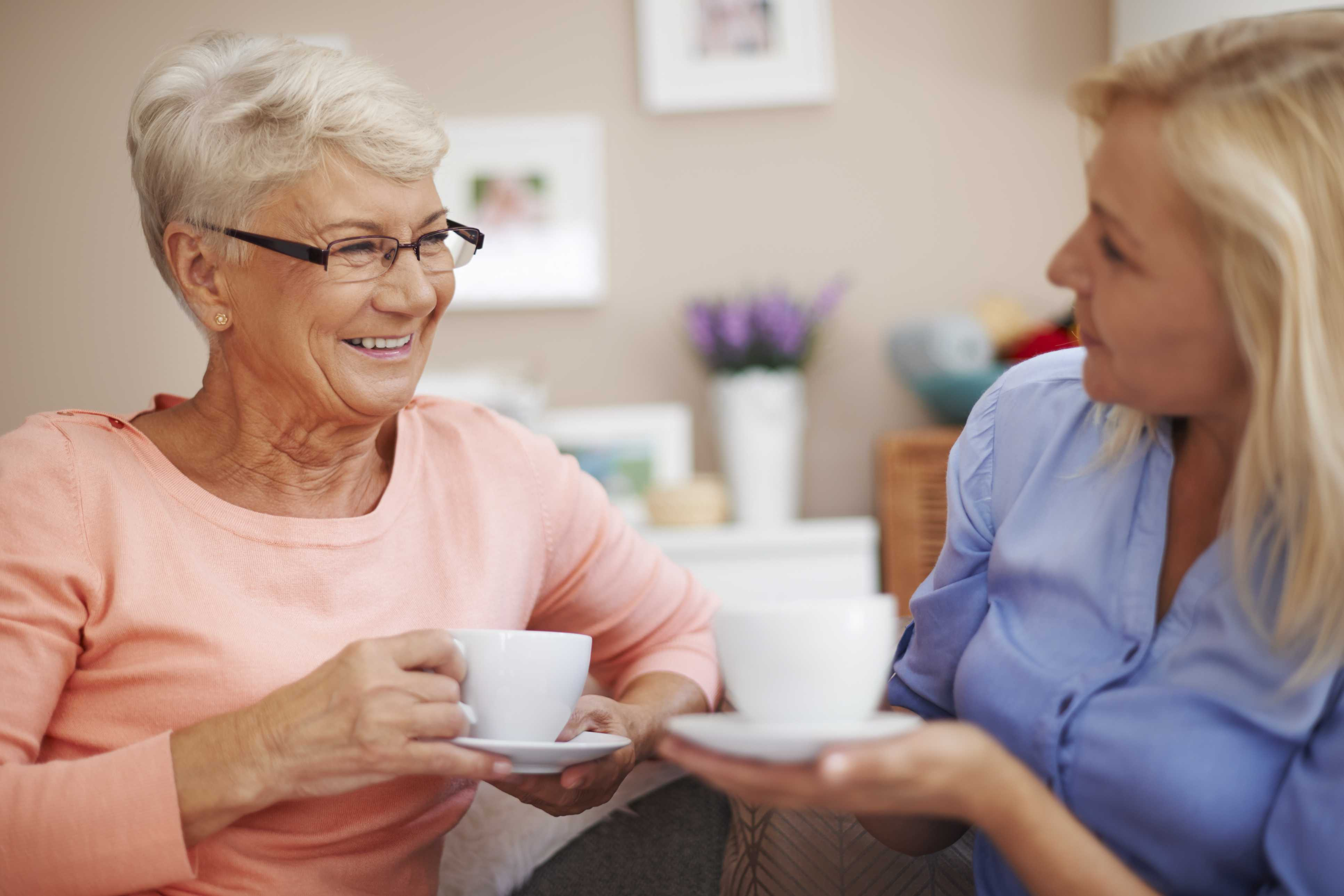 5 Things to Discuss with Your Aging Parents Today