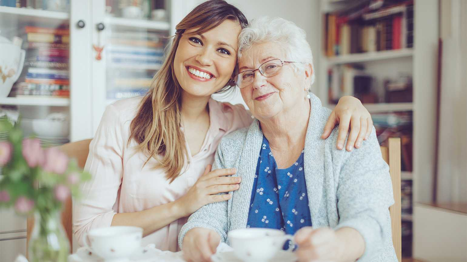 7 Keys to Caring for a Loved One with Dementia