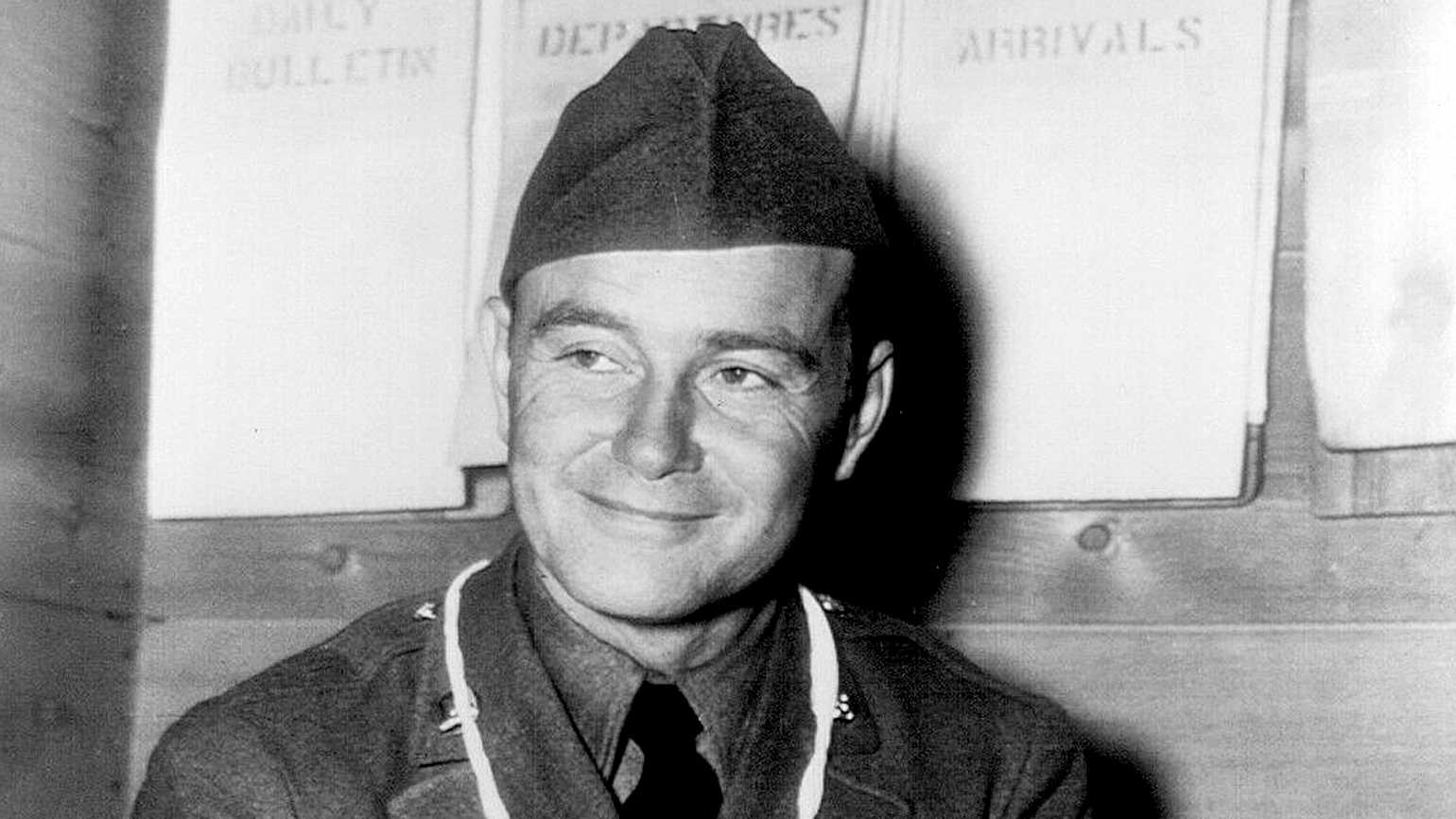 Guideposts Classics: Lew Ayres on Holding Fast to God