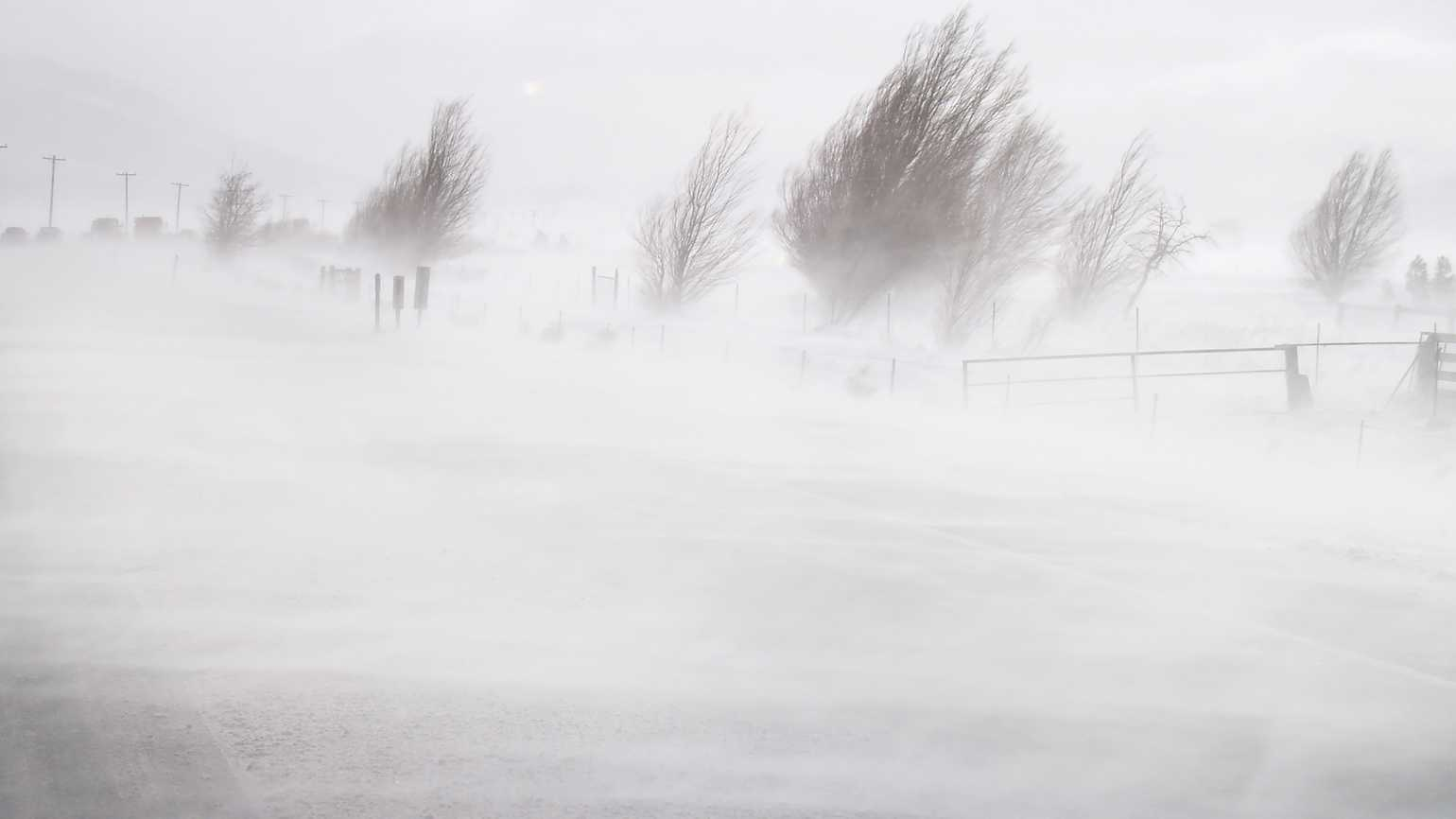 Blizzard; Getty Images