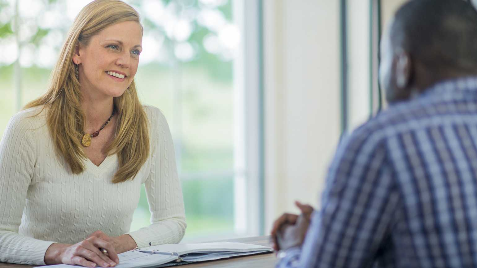 How to Talk With A Boss About Caregiving Challenges