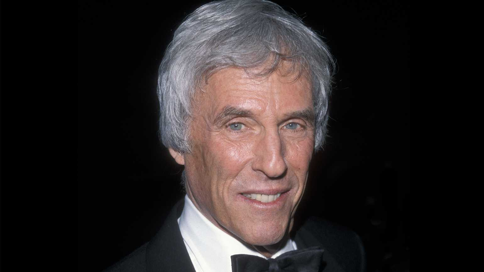 Legendary composer Burt Bacharach