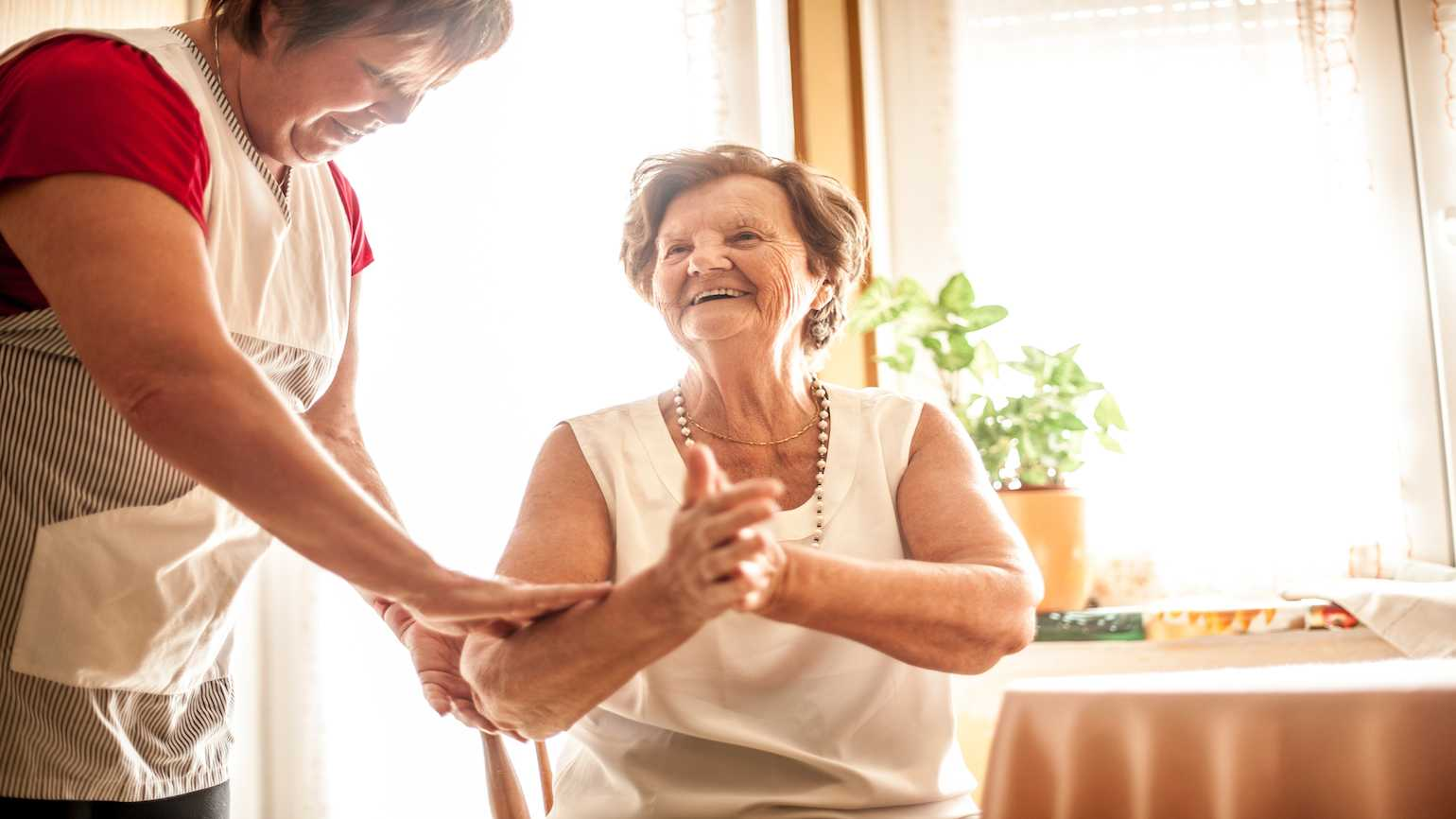 7 Self-Care Tips for Caregivers
