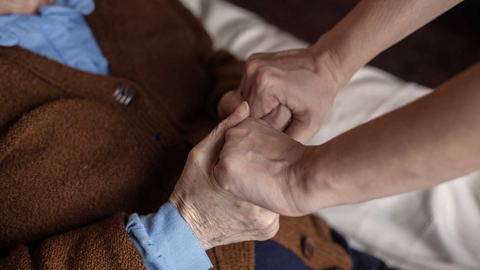 These Retirees Were Called to Be Caregivers