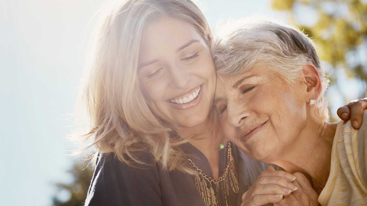 8 Ways for Caregivers to Take Care of Themselves