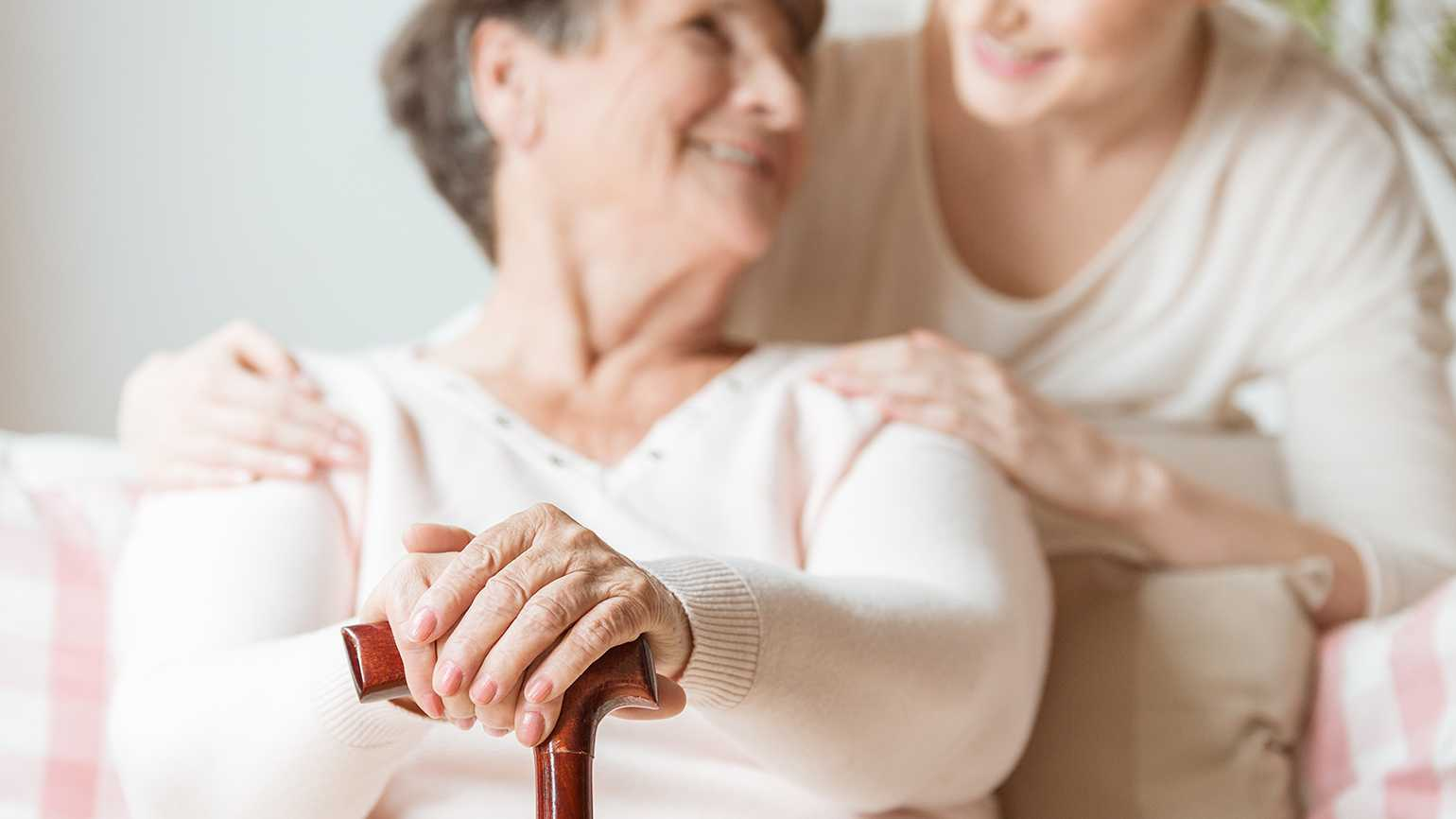 6 Lessons Learned Through Caregiving