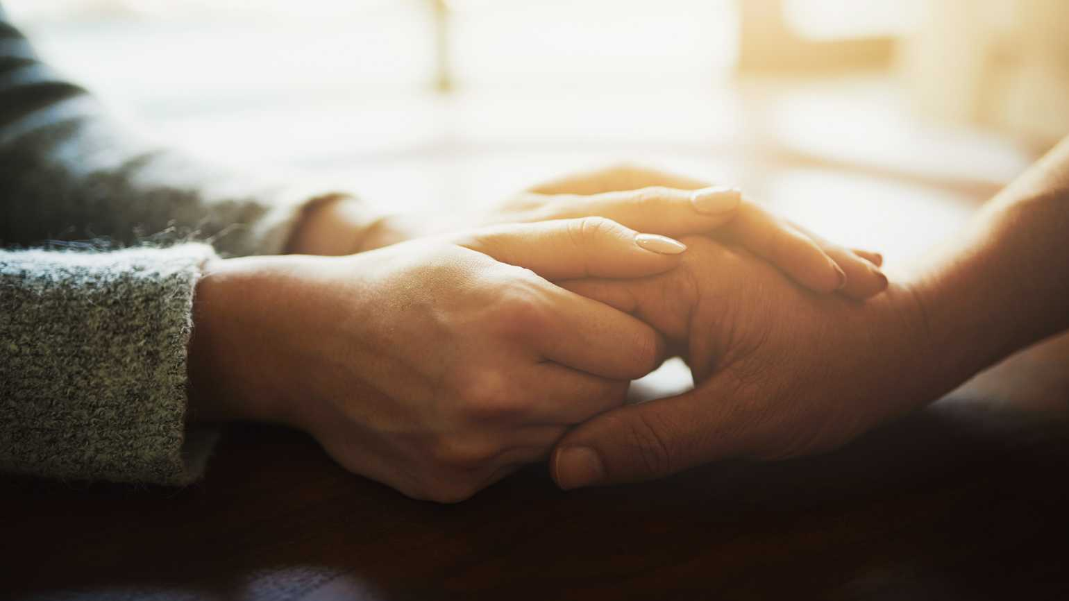 What a Hospice Chaplain Learned About Life from Her Patients