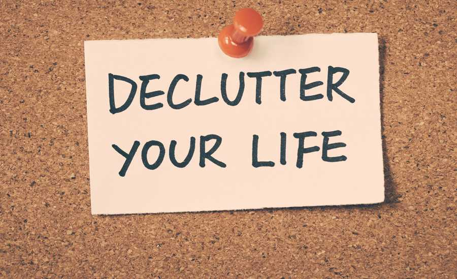 Decluttering Tips for Your Home | Guideposts