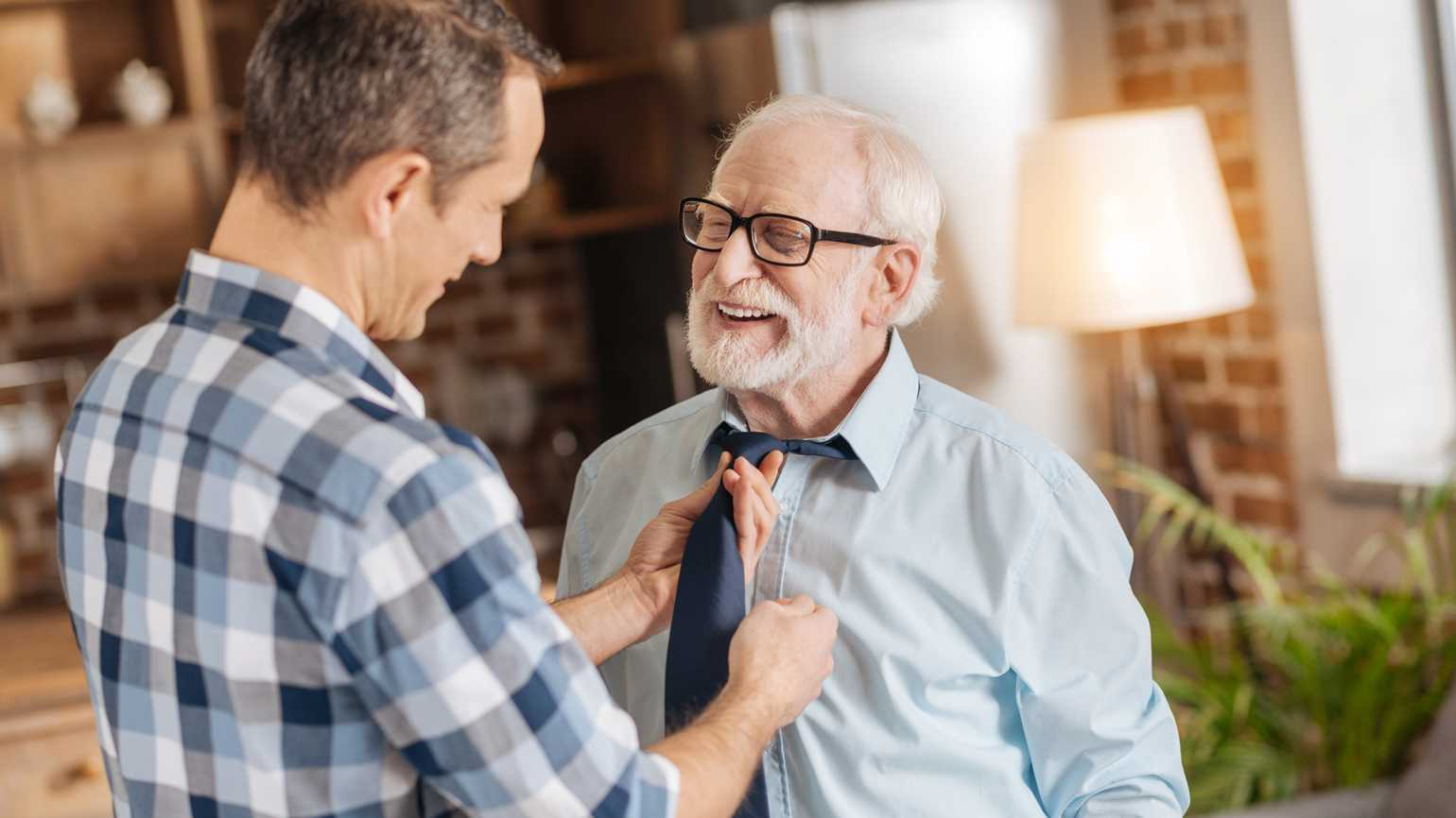 Caring for Someone with Dementia: Understanding What You Need