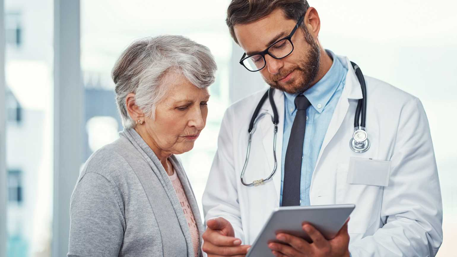 5 Things to Know Before a Doctor's Appointment
