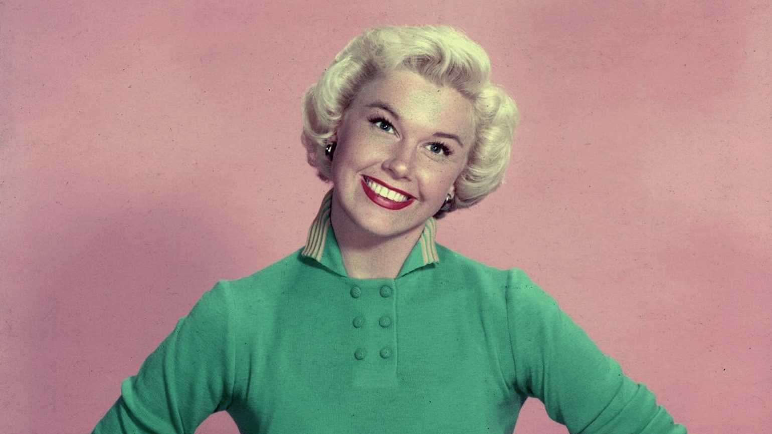 Guideposts Remembers: Doris Day—Singer, Actress and Advocate for Animals