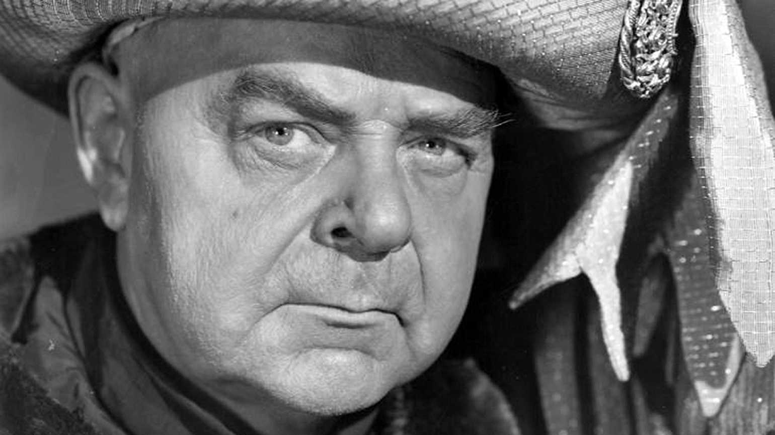 Guideposts Classics: Gene Lockhart on God's Presence