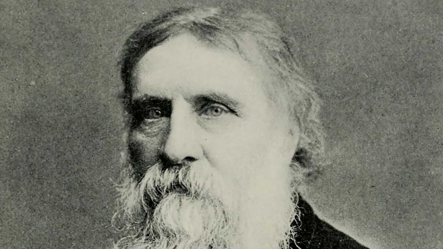 George MacDonald: The Fantasy Writer Who Shaped C.S. Lewis, J. R.R. Tolkien  and Madeleine L'Engle | Guideposts