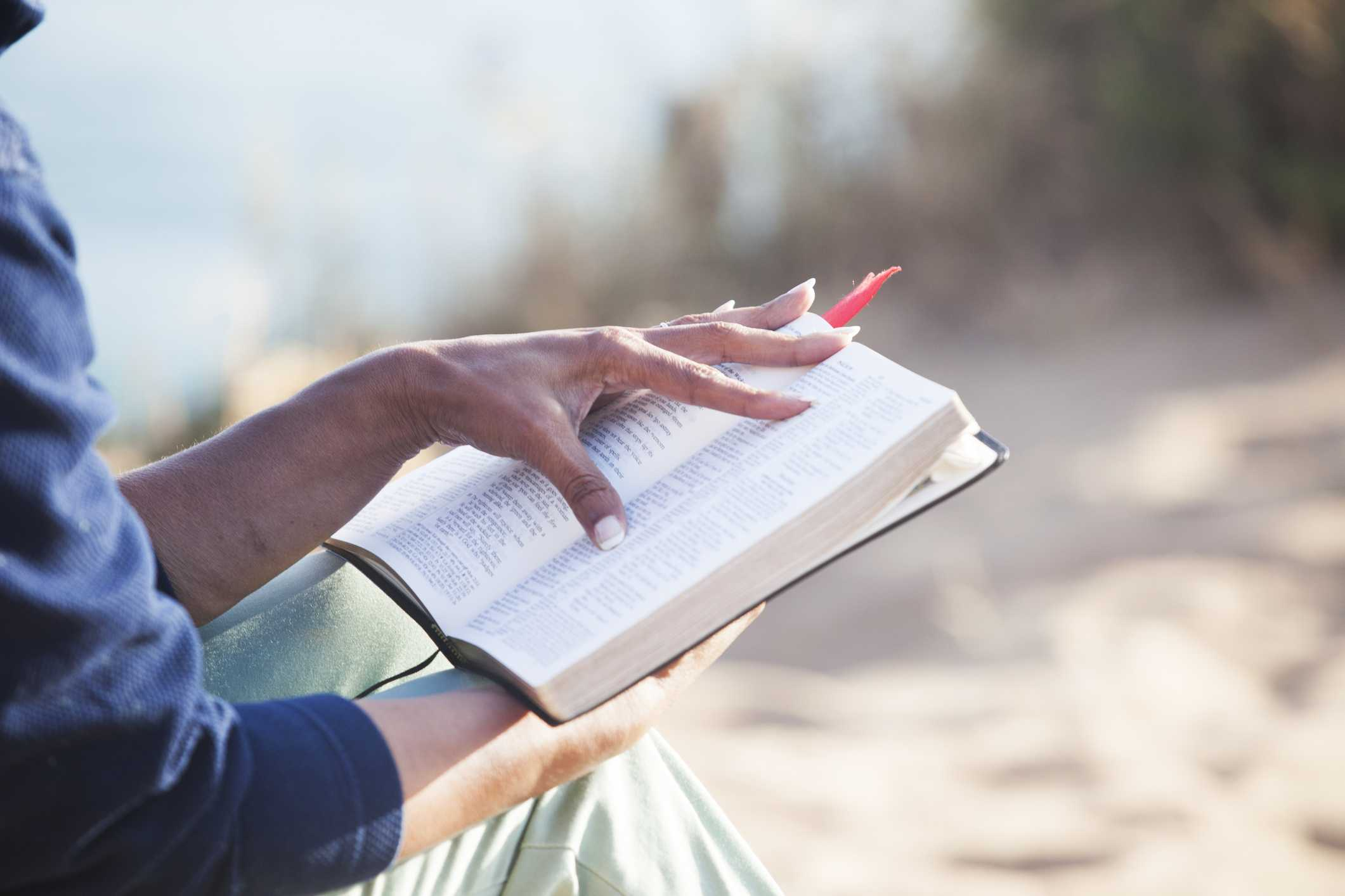 Does you life reflect God's Word