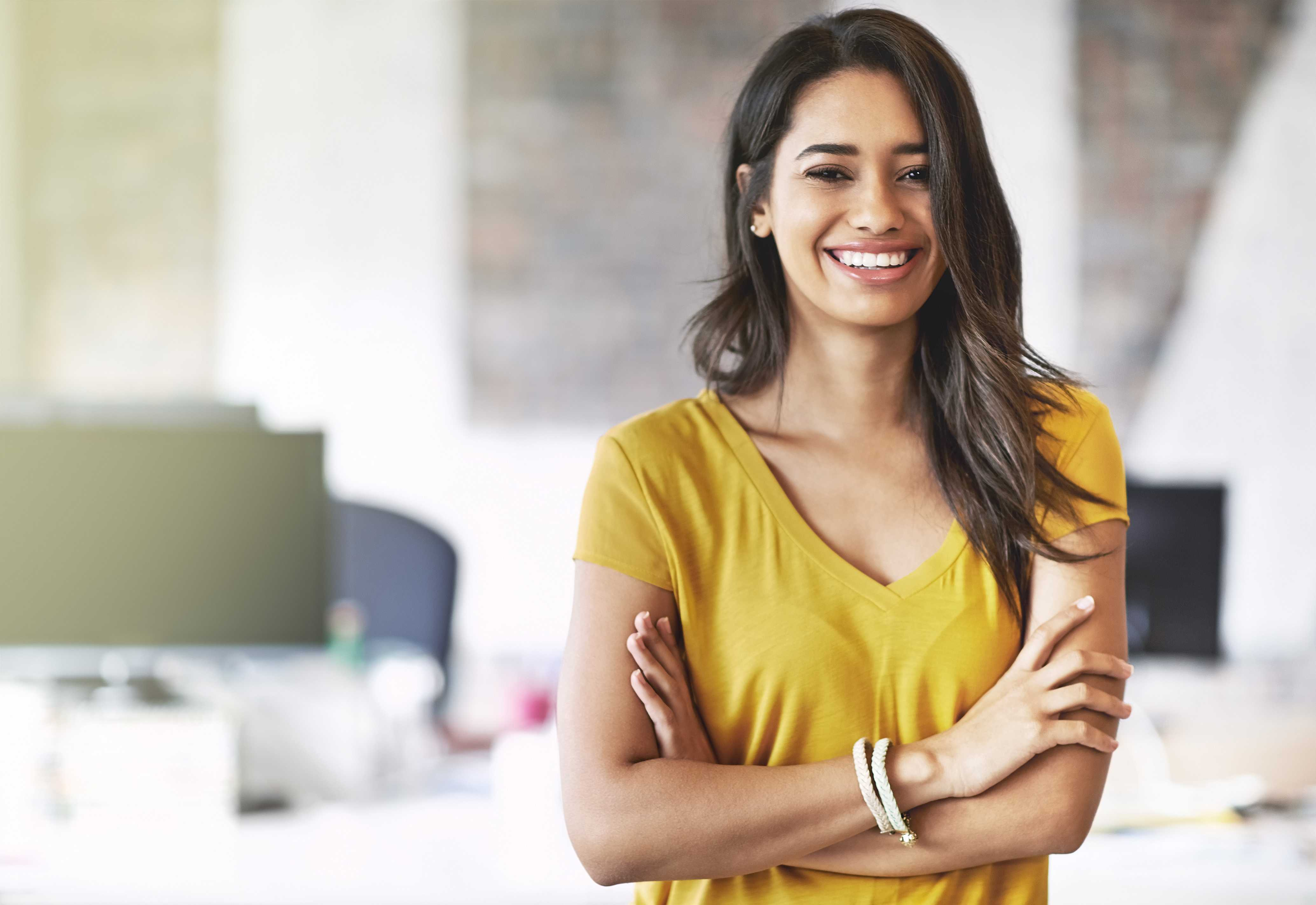 The Key to Finding Happiness at Work