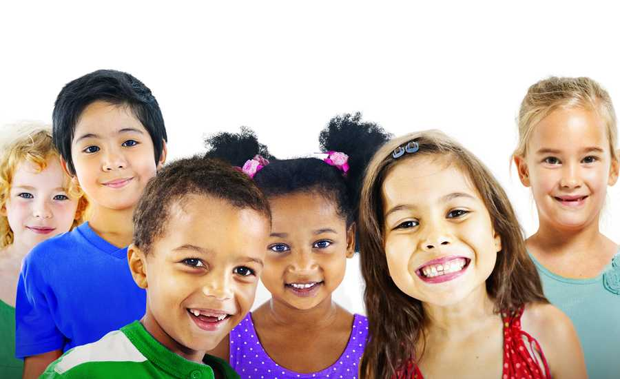 happy children positive thinking norman vincent peale guideposts