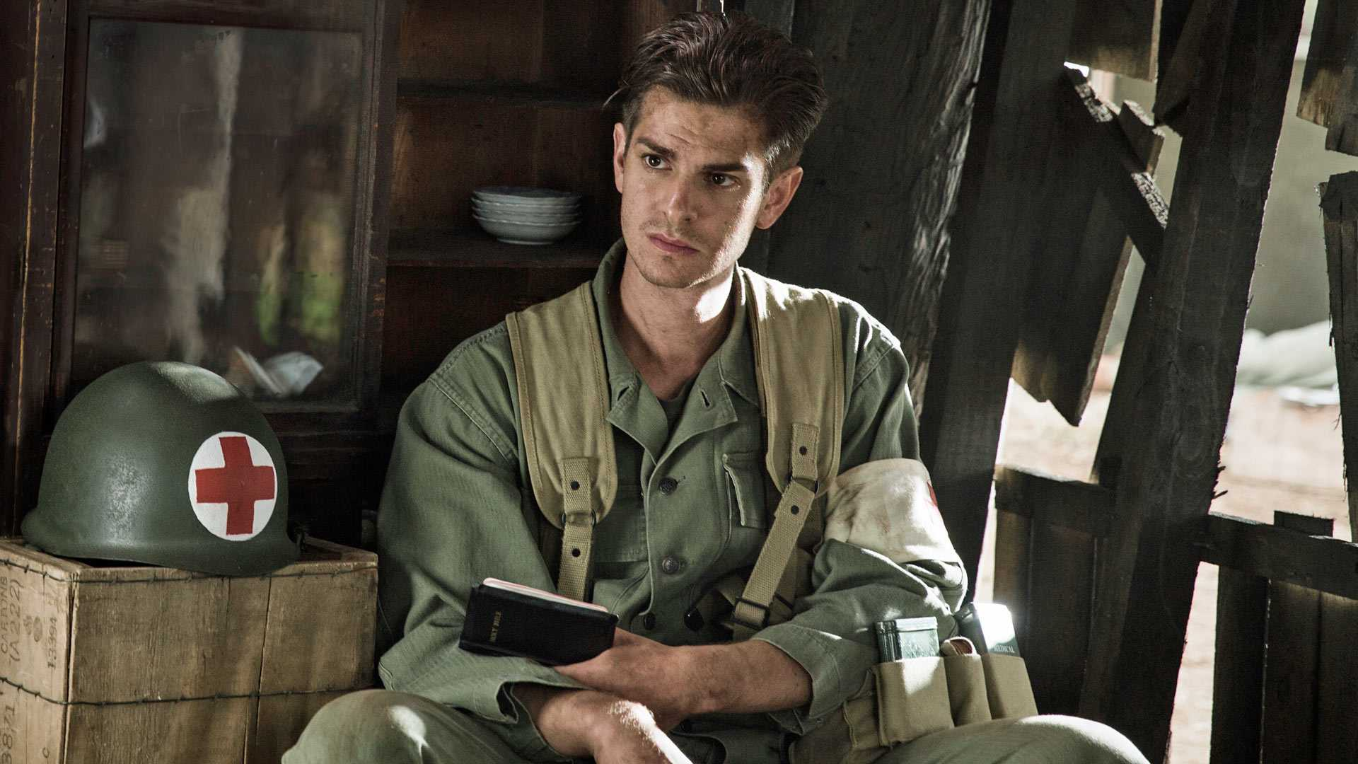 Hacksaw Ridge Honors War Hero Desmond Doss Guideposts