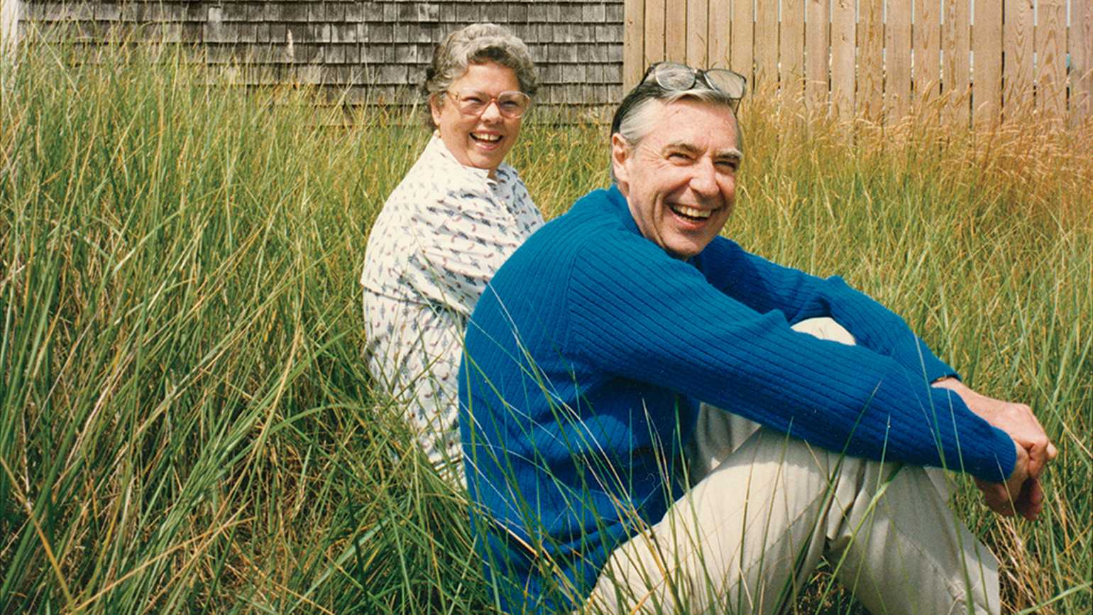 How Mr Rogers Spread God S Love Everywhere Guideposts
