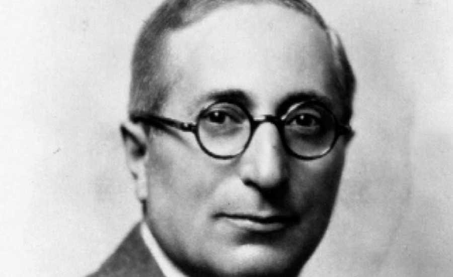 Guideposts Classics: Louis B. Mayer on the Choices We Make