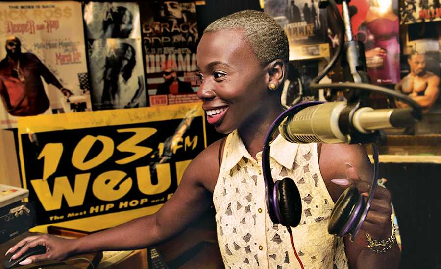 Guideposts: Deejay Micha Logan shares how God instructed her to talk publicly about her battle with breast cancer.