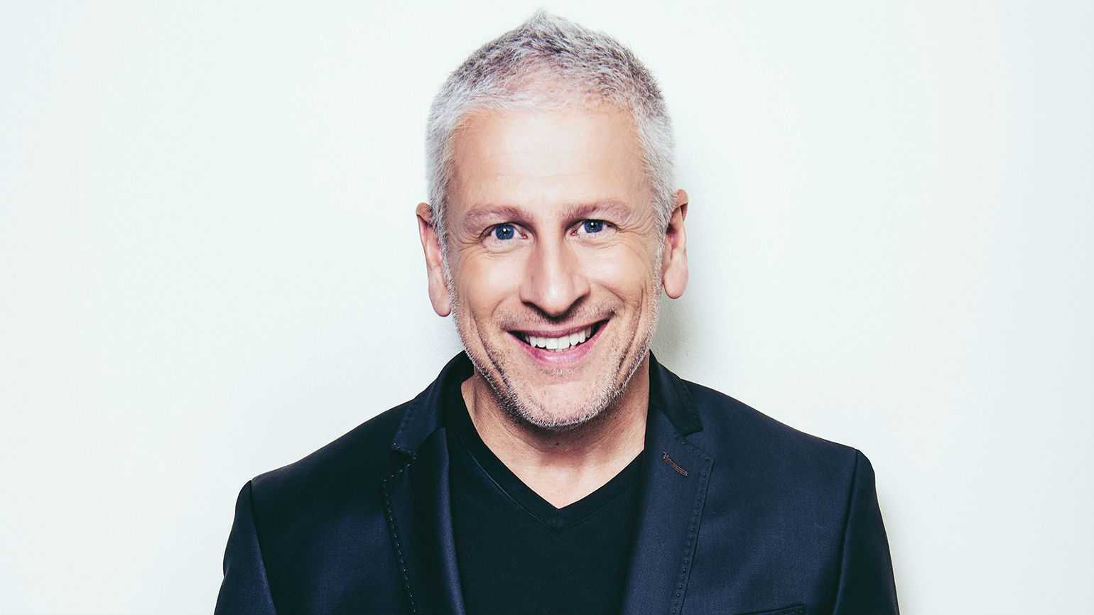 Louie Giglio Gets Real about Battling Depression and Anxiety