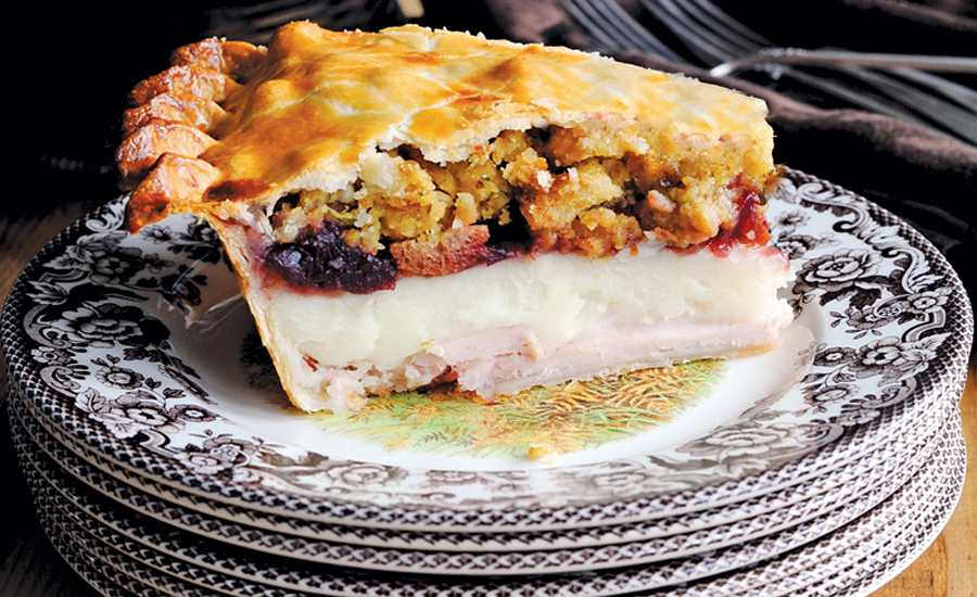 Guideposts: Thanksgiving Pie
