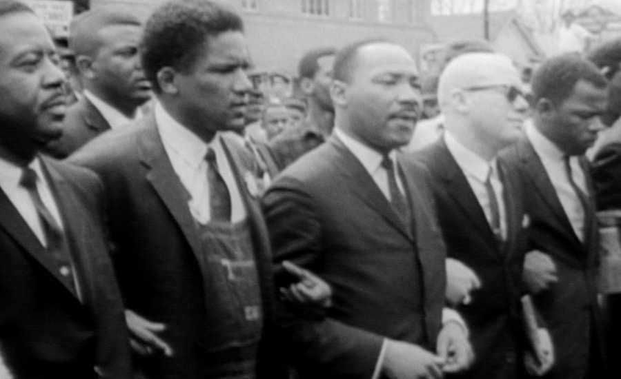 Guideposts Remembers: Dr. Martin Luther King, Jr.
