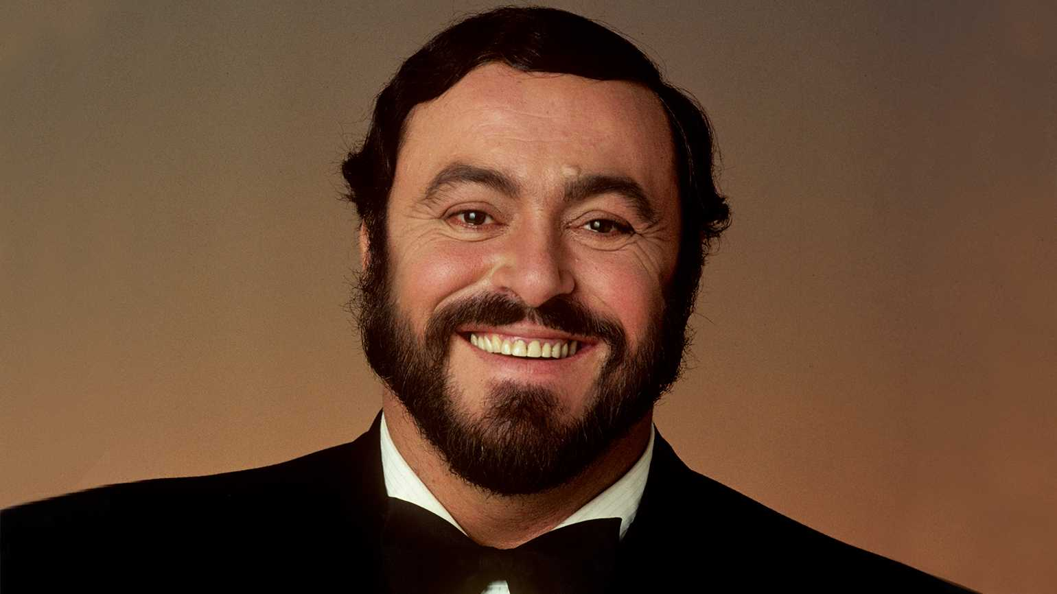 Guideposts Classics: Luciano Pavarotti on Making the Most of God's Gifts |  Guideposts