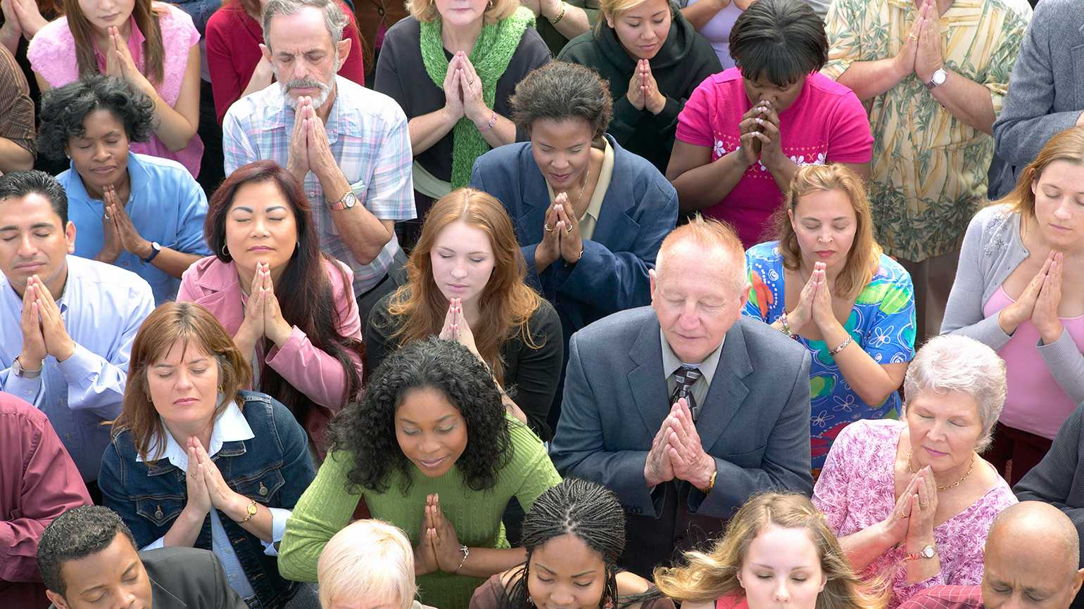 How Does God Hear All Our Prayers at Once? | Guideposts